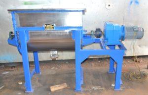 Stainless Steel Ribbin Blender